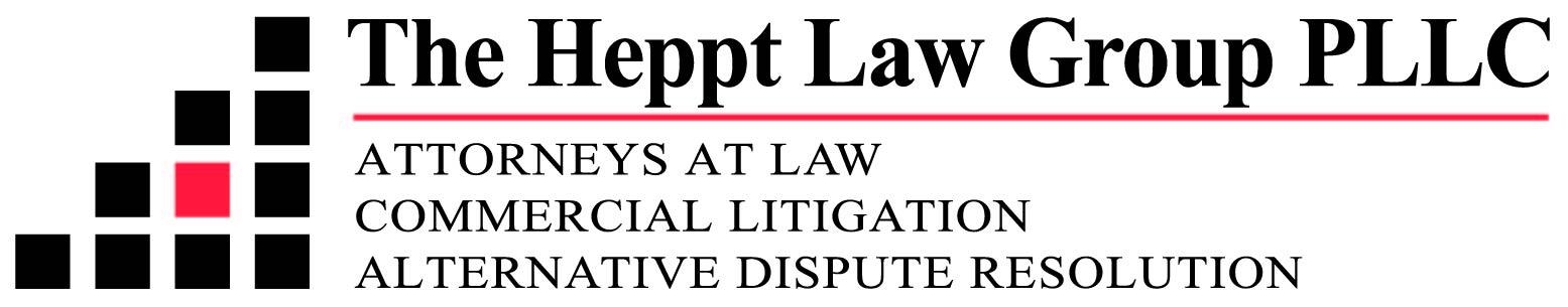 Heppt Law Office